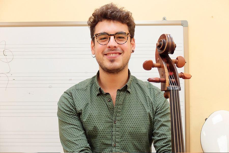 Profesorado LEstudi Escuela de musica de Tarragona Guillem-Vellvè---violoncel