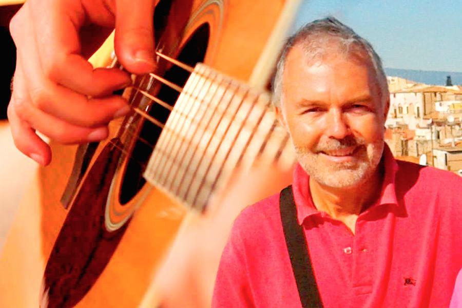 Profesorado LEstudi Escuela de musica de Tarragona Joan-Moliner---guitarra