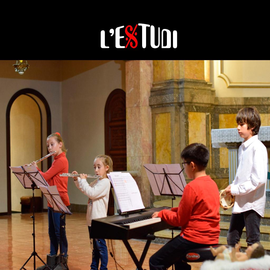 clases de música nivel elemental a partir de 8 años