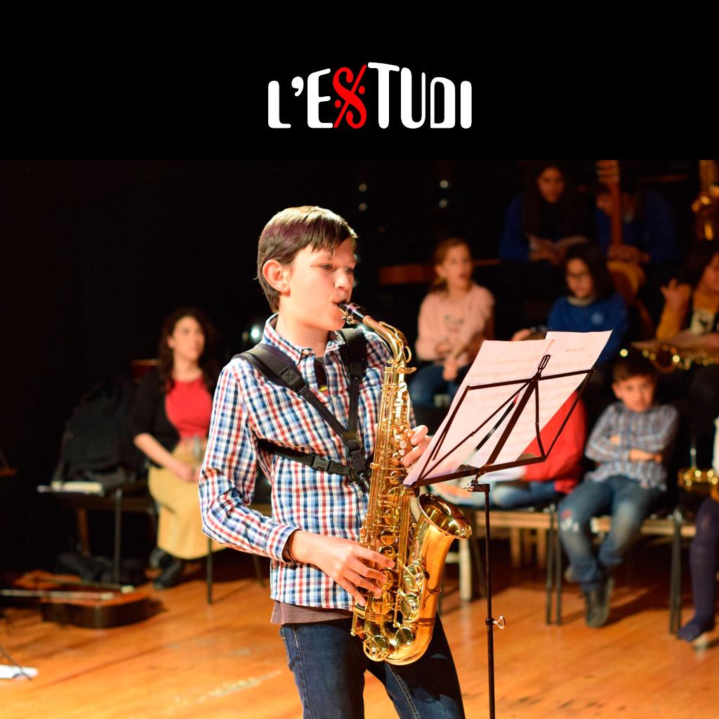 escuela de musica en tarragona clases de musica a partir de 12 años