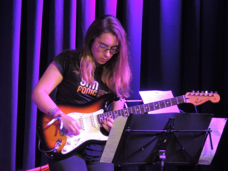 escuela de música clases de guitarra en Tarragona