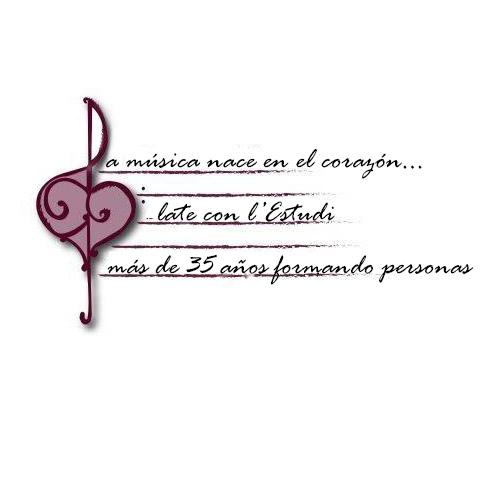 Escuela privada de música en Tarragona L'Estudi
