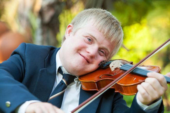 escuela de música en Tarragona alumnos con necesidades educativas especiales  nee