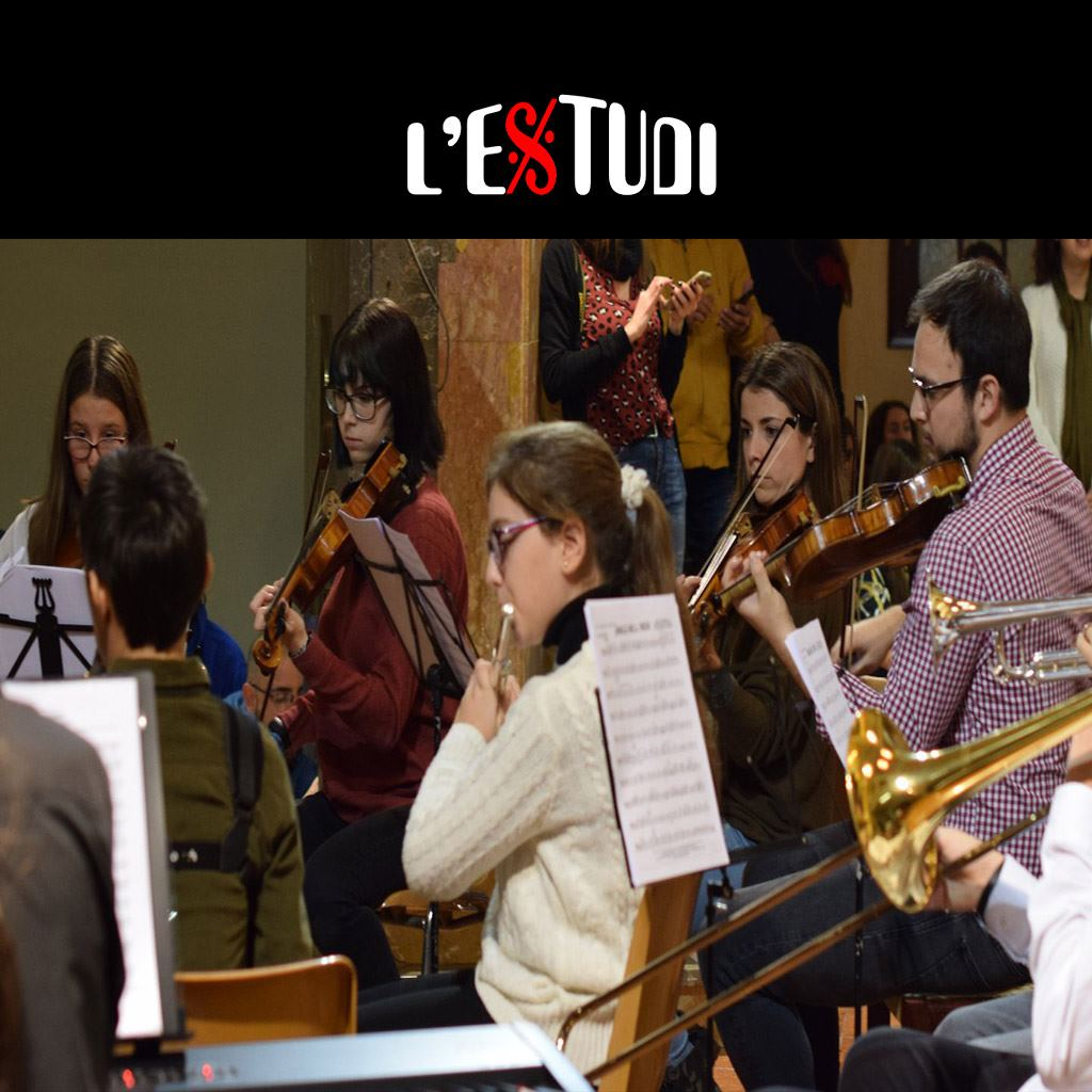 grupo instrumental Tarragona
